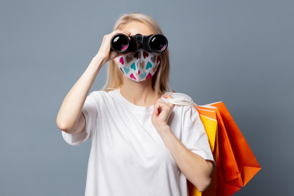 Mystery Shopping during a pandemic